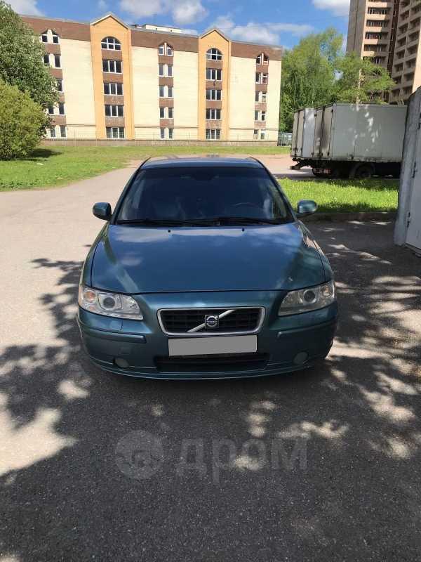 Volvo S60, 2007 год, 280 000 руб.