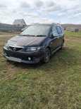 Mazda Premacy, 2001 год, 180 000 руб.