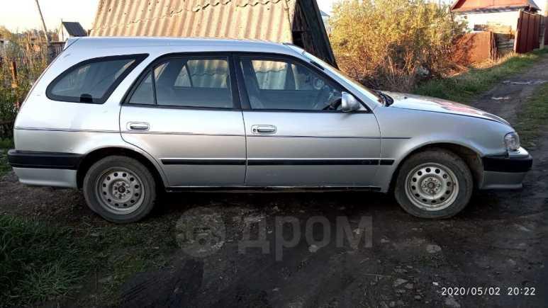 Toyota Sprinter Carib, 1995 год, 117 000 руб.