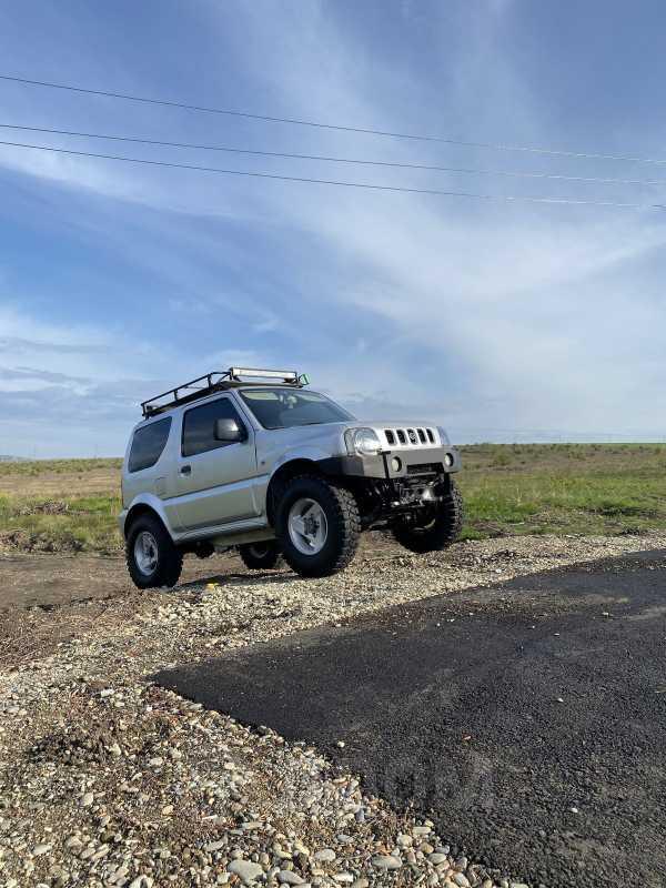 Suzuki Jimny, 1998 год, 320 000 руб.