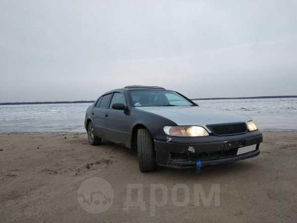 Toyota Aristo, 1993 год, 160 000 руб.