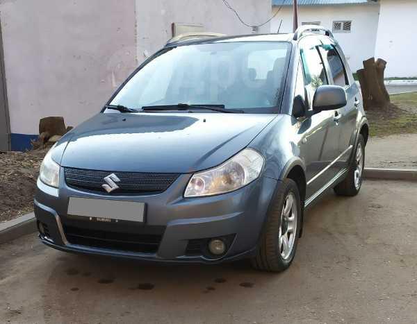 Suzuki SX4, 2007 год, 310 000 руб.