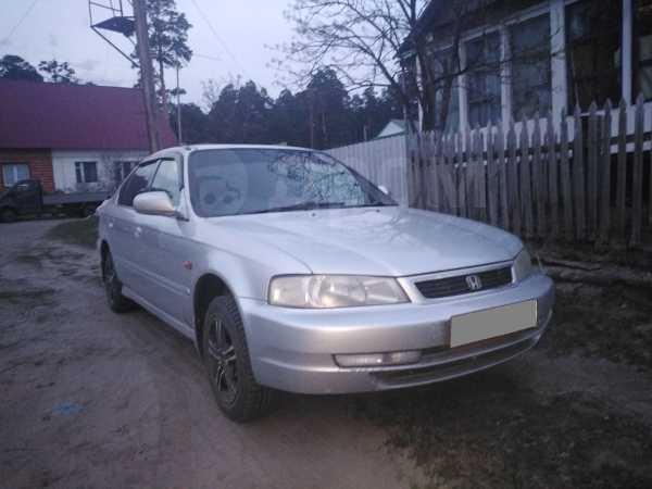 Honda Domani, 2000 год, 190 000 руб.