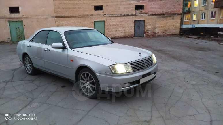 Nissan Gloria, 1999 год, 290 000 руб.