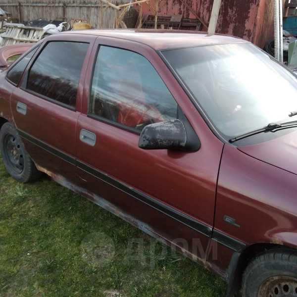 Opel Vectra, 1991 год, 58 000 руб.
