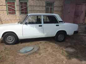 Астрахань 2107 2011