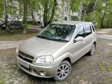 Томск Swift 2004