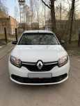 Renault Logan, 2015 год, 440 000 руб.