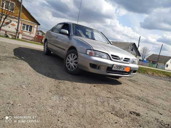 Nissan Primera, 1999 год, 80 000 руб.