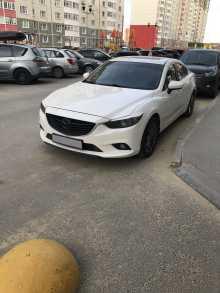 Надым Mazda6 2014