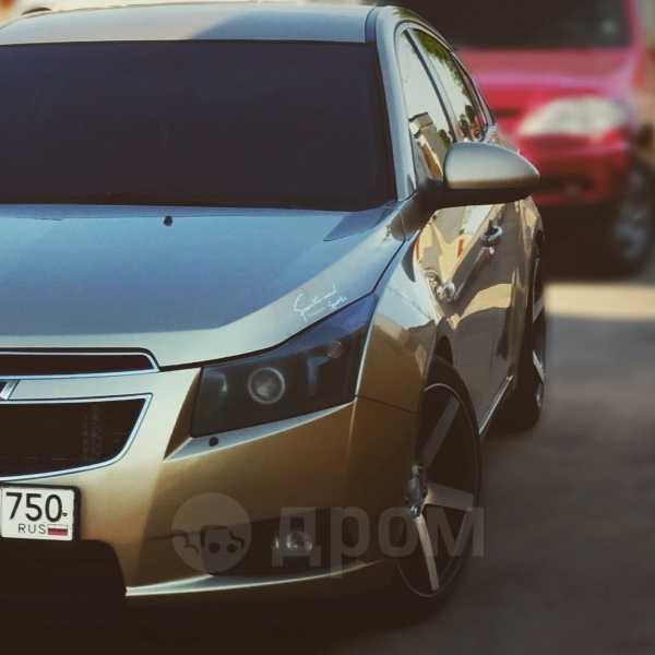 Chevrolet Cruze, 2009 год, 429 999 руб.