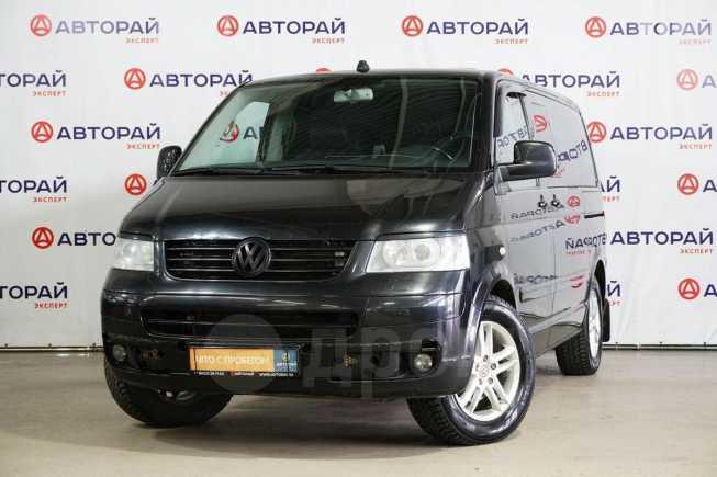 Volkswagen Multivan, 2007 год, 930 000 руб.