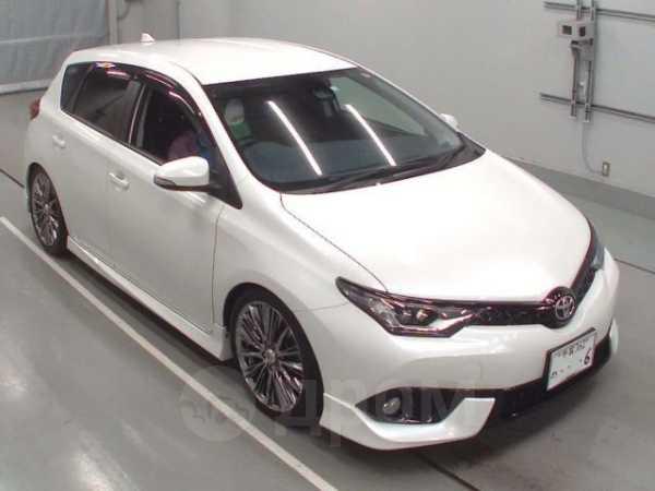 Toyota Auris, 2016 год, 768 000 руб.