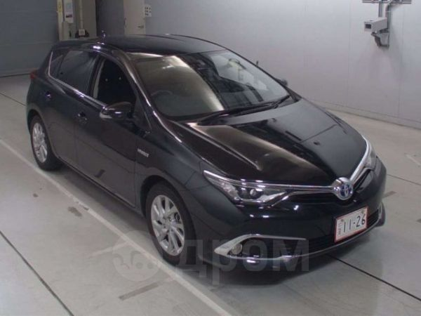 Toyota Auris, 2016 год, 951 000 руб.