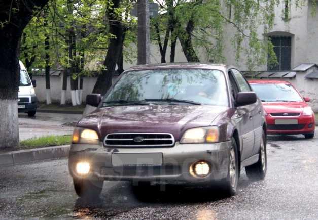 Subaru Legacy, 2000 год, 165 000 руб.