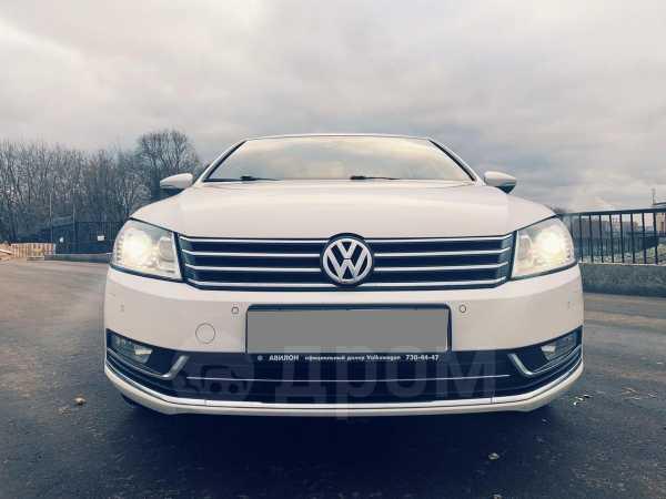 Volkswagen Passat, 2013 год, 800 000 руб.