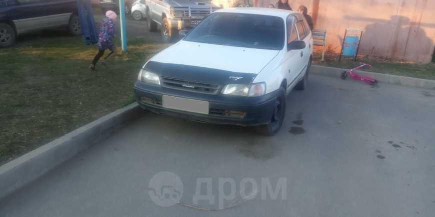Toyota Caldina, 1994 год, 95 000 руб.