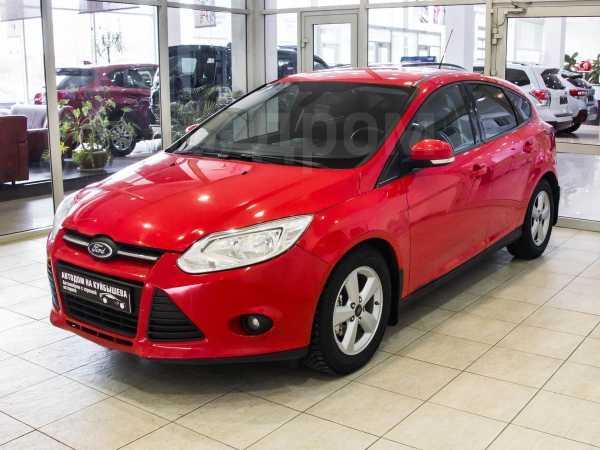 Ford Focus, 2012 год, 398 000 руб.