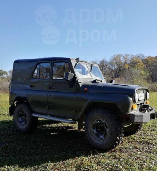 УАЗ 3151, 1987 год, 200 000 руб.