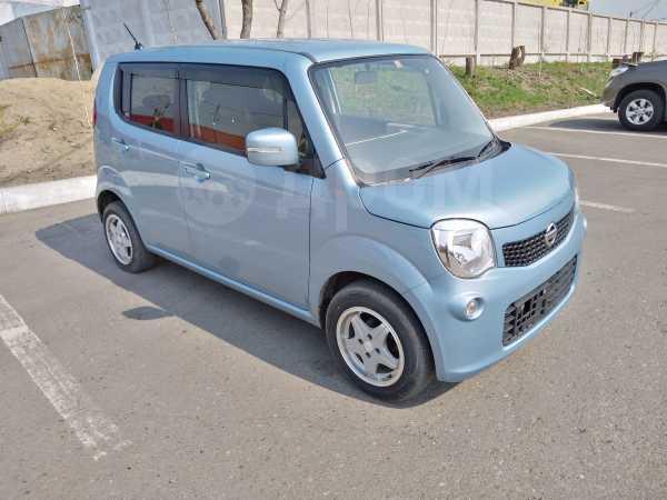 Nissan Moco, 2015 год, 360 000 руб.
