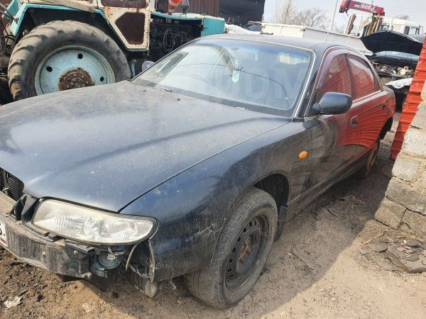 Mazda Eunos 800, 1995 год, 45 000 руб.