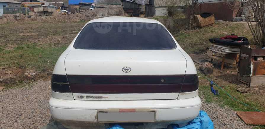 Toyota Corona, 1992 год, 45 000 руб.