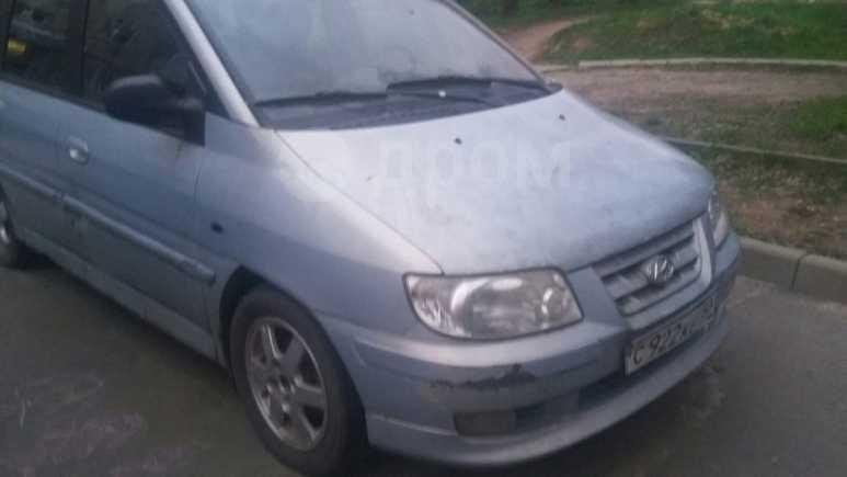 Hyundai Lavita, 2002 год, 55 000 руб.