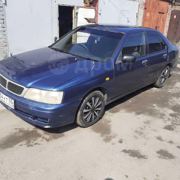 Nissan Bluebird, 1996 год, 87 000 руб.