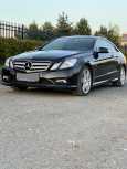 Mercedes-Benz E-Class, 2011 год, 890 000 руб.