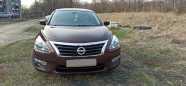 Nissan Teana, 2015 год, 1 050 000 руб.