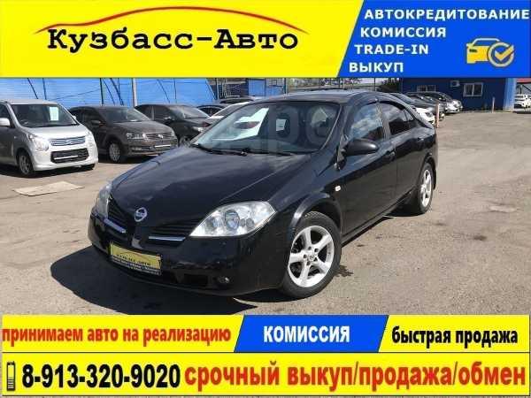 Nissan Primera, 2007 год, 329 000 руб.