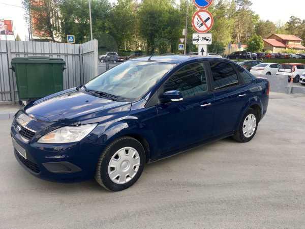 Ford Focus, 2008 год, 260 000 руб.