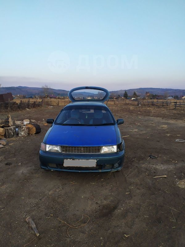Toyota Corolla II, 1994 год, 110 000 руб.