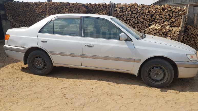 Toyota Corona, 1996 год, 140 000 руб.