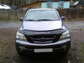 Усть-Илимск Sorento 2006