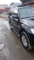Mitsubishi Pajero, 2012 год, 1 365 000 руб.