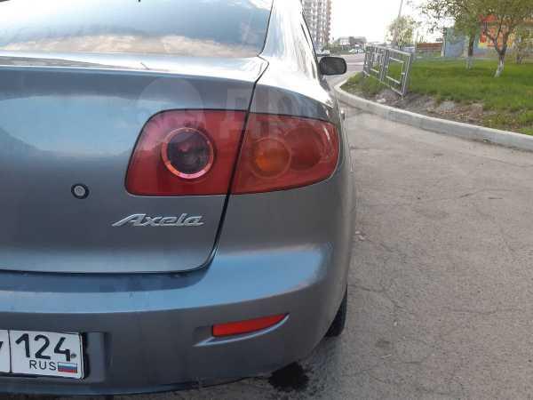 Mazda Axela, 2004 год, 350 000 руб.