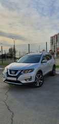 Nissan X-Trail, 2019 год, 2 185 000 руб.