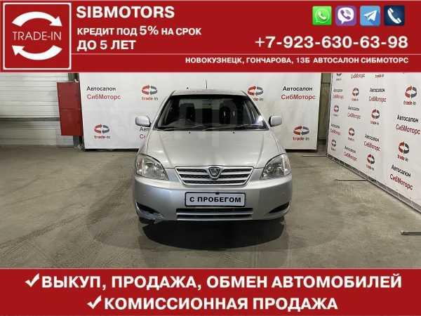 Toyota Allex, 2003 год, 370 000 руб.
