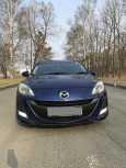 Mazda Axela, 2009 год, 529 000 руб.
