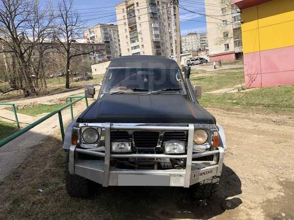 Nissan Safari, 1991 год, 800 000 руб.
