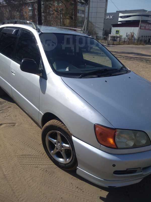 Toyota Ipsum, 1999 год, 299 000 руб.