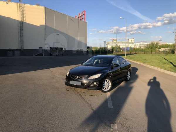 Mazda Mazda6, 2012 год, 710 000 руб.