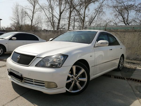 Toyota Crown, 2005 год, 265 000 руб.