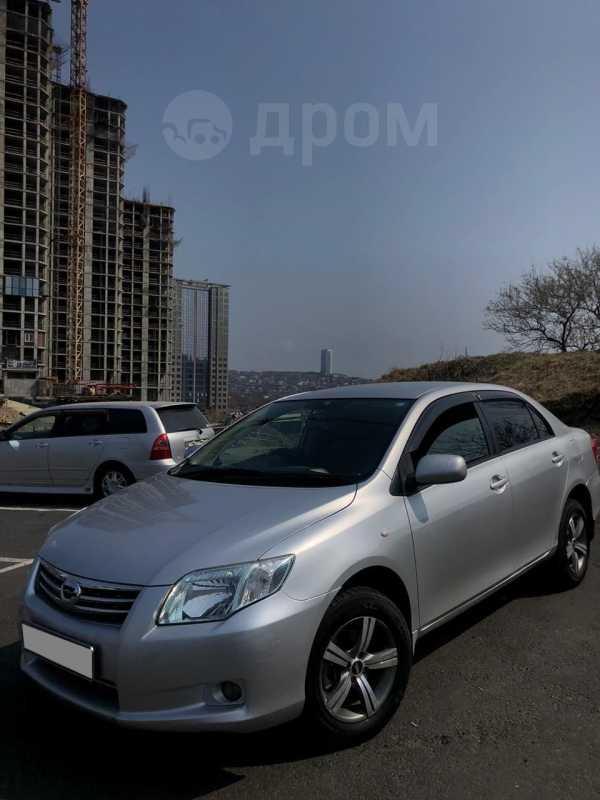 Toyota Corolla Axio, 2012 год, 400 000 руб.