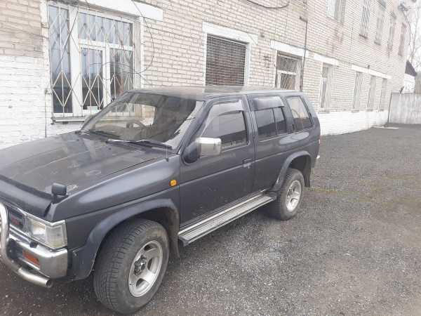 Nissan Terrano, 1993 год, 305 000 руб.