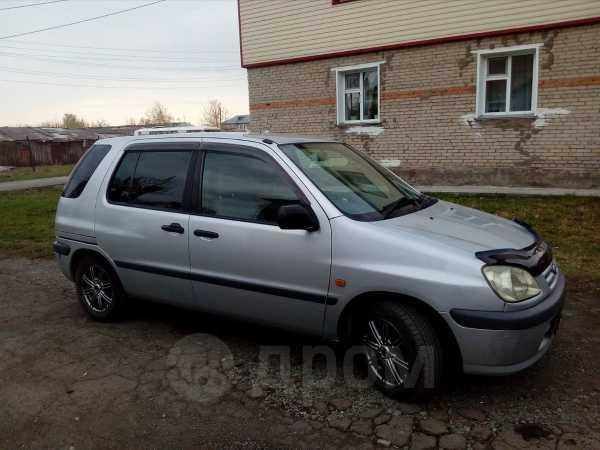 Toyota Raum, 1997 год, 180 000 руб.