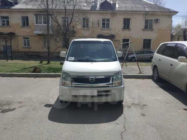 Mazda AZ-Wagon, 2006 год, 100 000 руб.