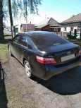Toyota Camry, 2008 год, 560 000 руб.