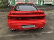 Омск GTO 1992